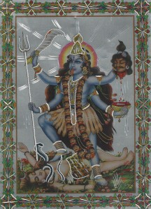 4. Kali