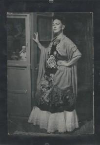 5a. Frida Kahlo