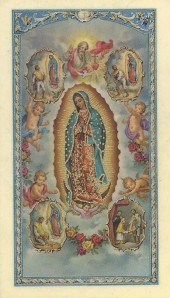 6. Guadalupe