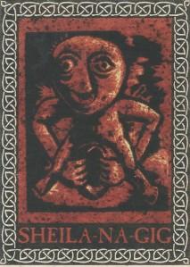 9. Sheila-Na-Gig