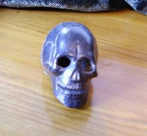 My Skulls 3