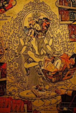 Majhanashoppinglist - Bella Basura 2016