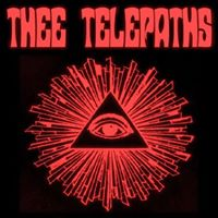 Thee telepaths logo